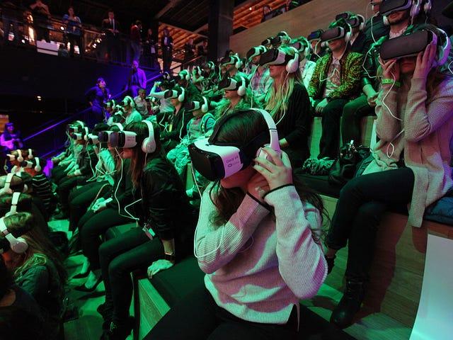 8 tapaa Virtual Reality on enemmän kuin vain videopelejä
