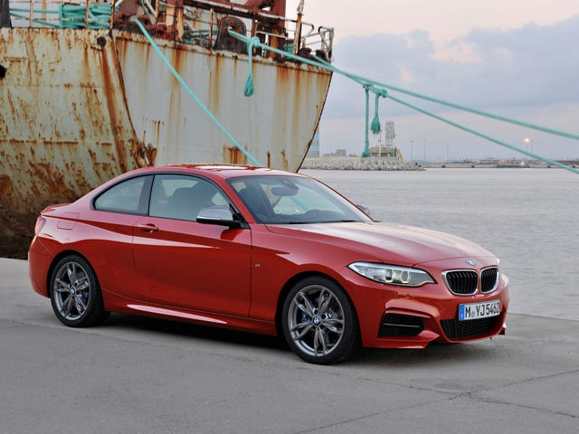 BMW 2 Series: คู่มือผู้ซื้อที่ดีที่สุด