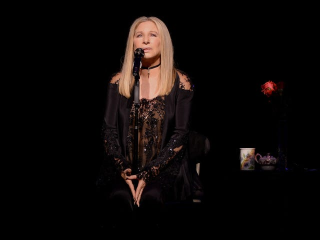Jesus, these Barbra Streisand quotes about Michael Jackson's Leaving Neverland accusers are rough