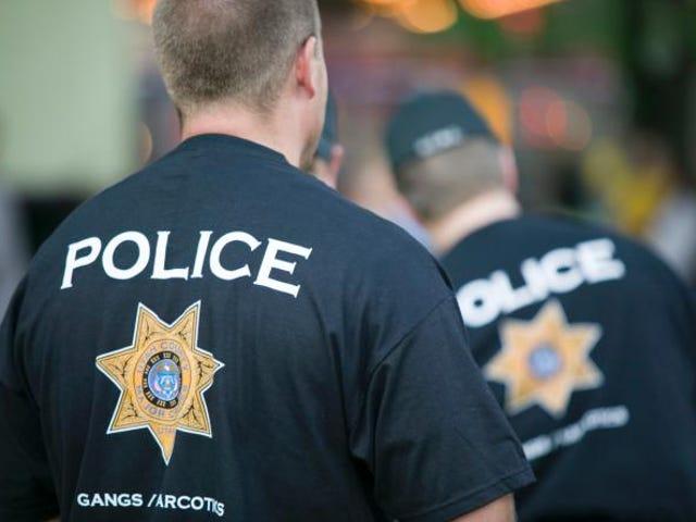 Kiểm tra các sở cảnh sát tồi tệ nhất nước Mỹ