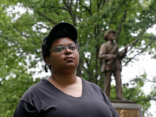 Confederate Statue 'Silent Sam' Could Return to UNC Chapel Hill but Protesters Have Other Plans