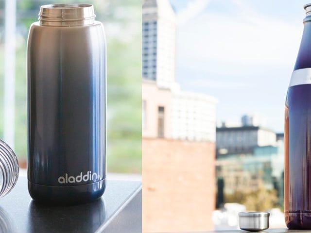 Finally, A Bottle-Style Travel Bottle That Makes Sense