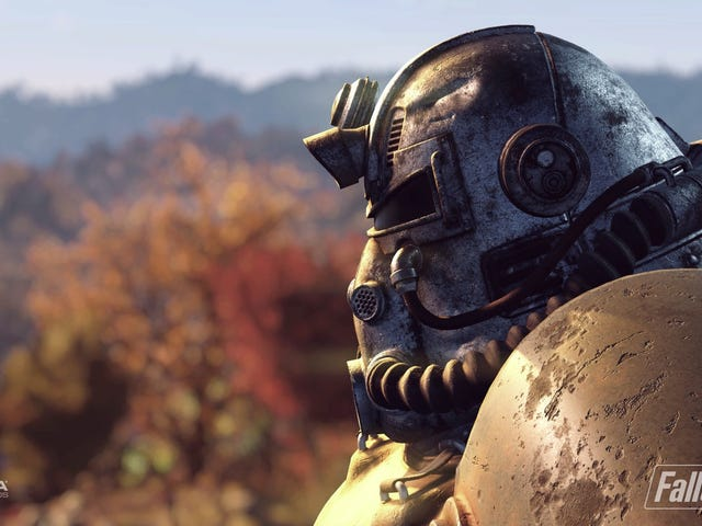 Extreme Take: Fallout 76 is not for Anyone