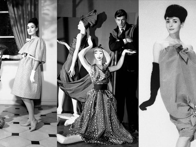 Hubert de Givenchy, Father of the House of Givenchy, Dies at 91