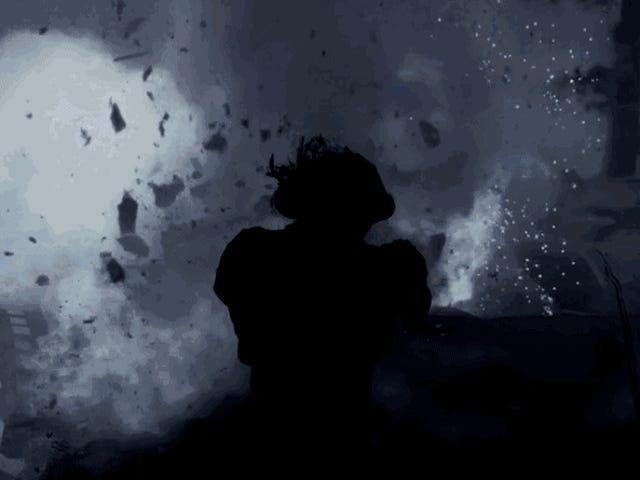 La transformación de Carol Danvers en un alucinante video de los VFX de Capitana Marvel
