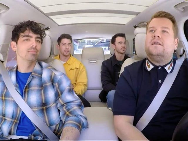 The Jonas Brothers' Purity Rings Definitely Had Nothing to Do With Being in a Cult