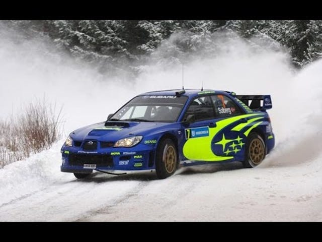 Subie Experts (CaptDale), lend me your ears