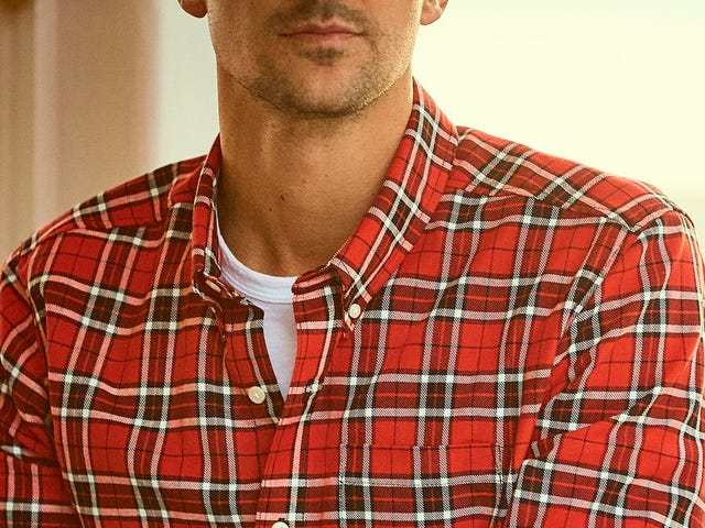 Get 50% Off This Japanese Cotton Flannel, Ideal for Fall ($65)