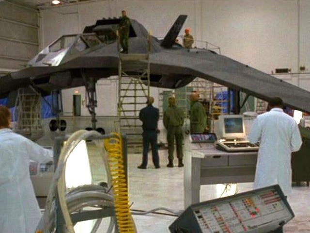 スターゲイト:SG-1リウォッチ - シーズン6、エピソード1と2の<i>Redemption</i>