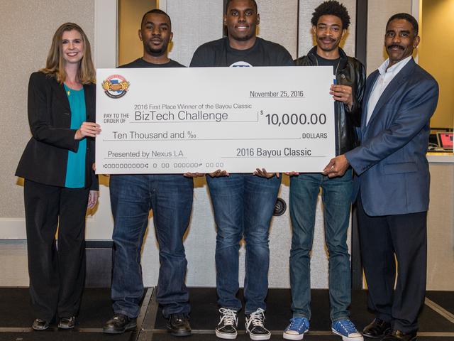 Necesitamos más personas negras para los emprendedores tecnológicos, no solo los jugadores de fútbol