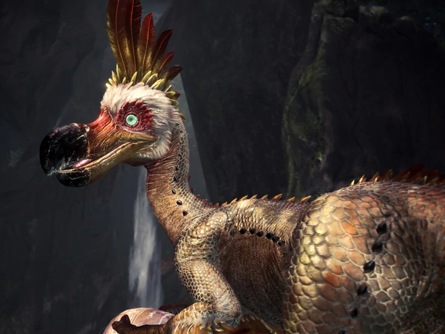 Monster Hunter: World's Best Event Quest Is Its Simplest