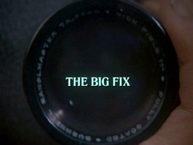 Ang Big Fix (1978)
