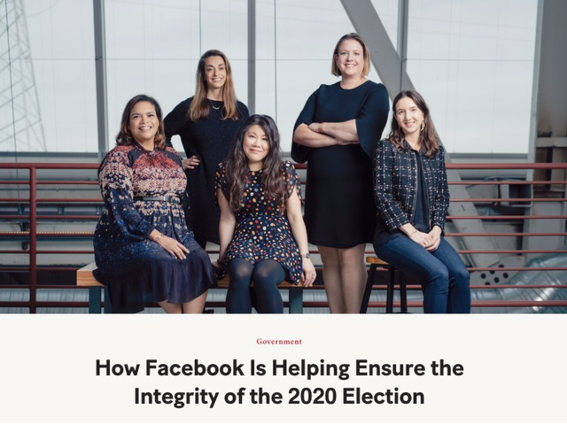 Teen Vogue Editorial Staff Had No Idea About That Mysterious Facebook Advertorial: Source