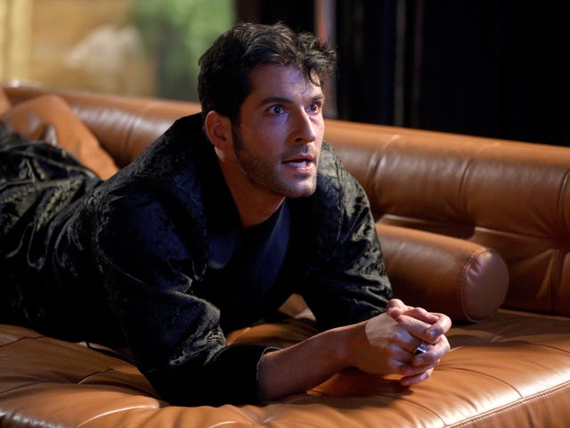 """In """"The Angel Of San Bernardino,"""" Lucifer fully embraces its DevilCop roots"""