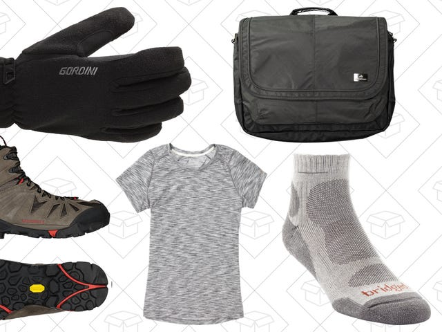 REI Garage Has Up to 50% Off Basically Everything