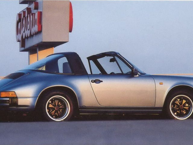 Porsche Tried To Pull A Tesla In The '80s And Abolish Dealerships