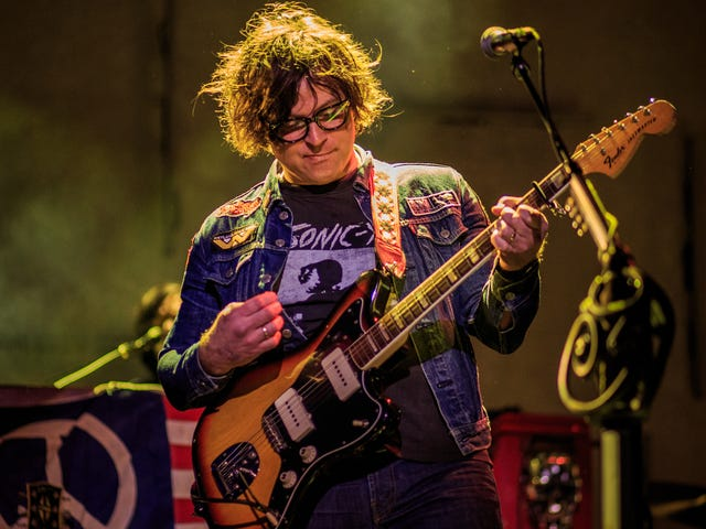 Ryan Adams Accused of Pursuing Women for Sex While Offering to Help Their Careers