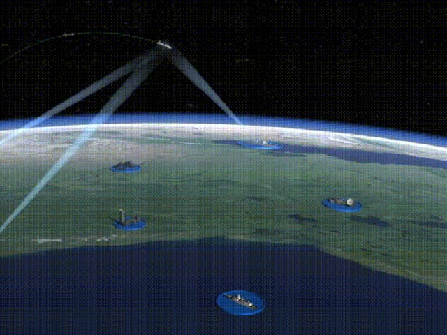 How Do Missile Defense Systems Work?