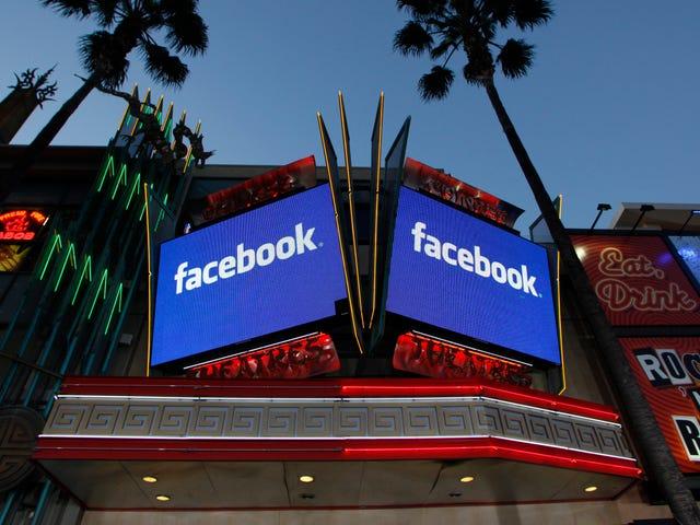 Facebook: Apakah Akan Membantu Jika Kami Tidak Banyak Memperdagangkan Info Pengguna Dengan Pialang Data Besar?