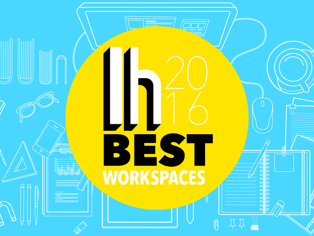 Most Popular Featured Workspaces of 2016
