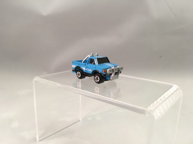 Micro Monday: a Datsun truck