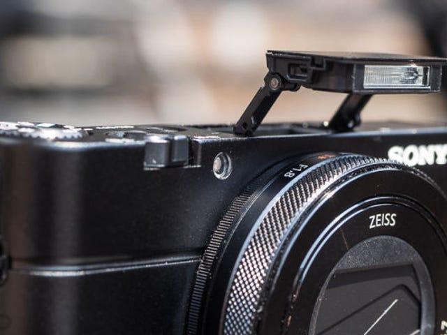 Ihre Wahl für die beste Point-and-Shoot-Kamera: Sony RX100-Serie