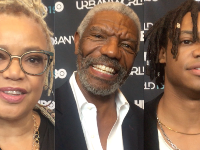 Urbanworld 2019: How Kasi Lemmons, Vondie Curtis-Hall and Henry Hunter Hall Continue a Creative Legacy in Harriet