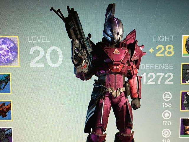 Destiny's Torturous Nightfall Strikes Are Totally Worth It