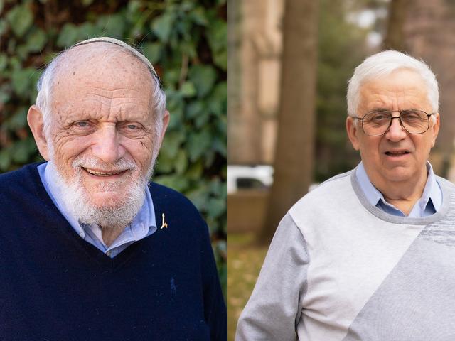 Scientists Who Created Order From Randomness Win Prestigious Mathematics Prize