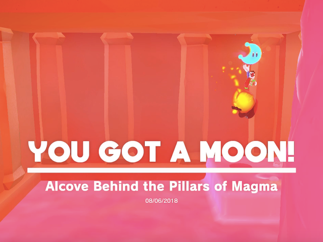 <i>Super Mario Odyssey</i>'s Two-Moon Levels Are A Wonderful Design Touch