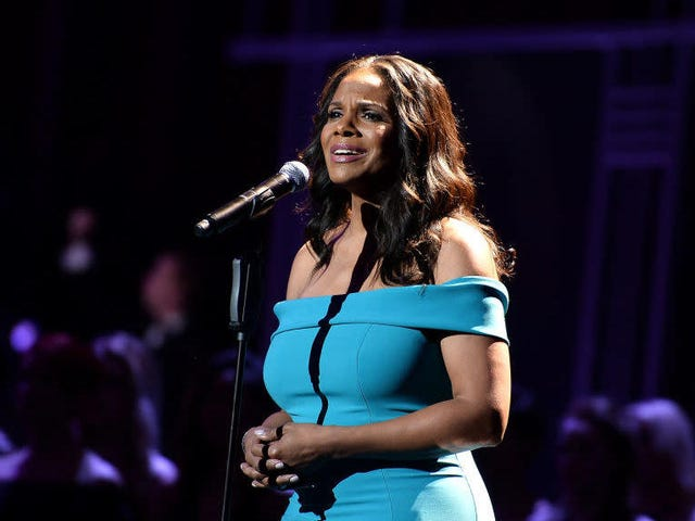 Violated: Audra McDonald Calls Out Playgoer Who Snapped Photo of Her During Nude Scene