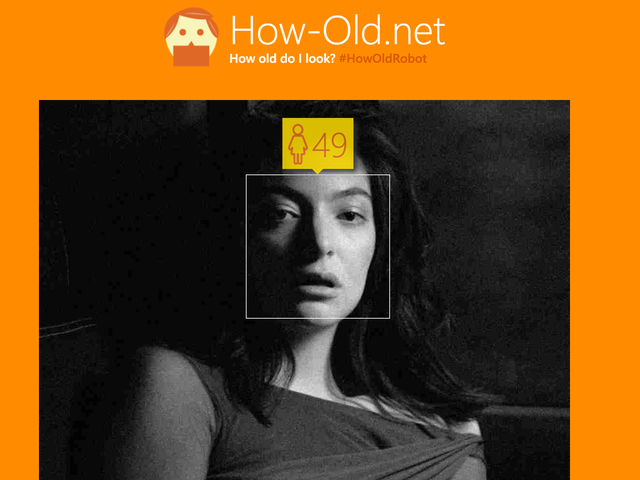 Lorde Is At Least 40 Years Old, According To My Research