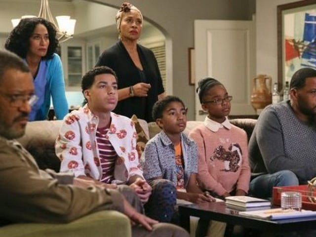 7 Black Shows to Watch This Fall TV Season