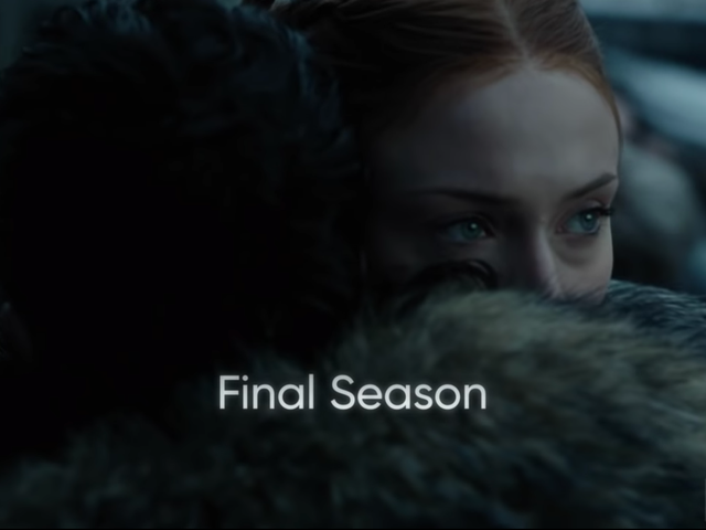 All of the Totally-Not-Made-Up Hints We Gleaned From This 3-Second Game of Thrones Season 8 Video