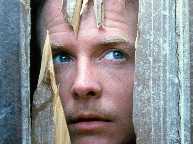 The Frighteners, Peter Jackson's Precursor to Lord of the Rings, Still Scares and Surprises