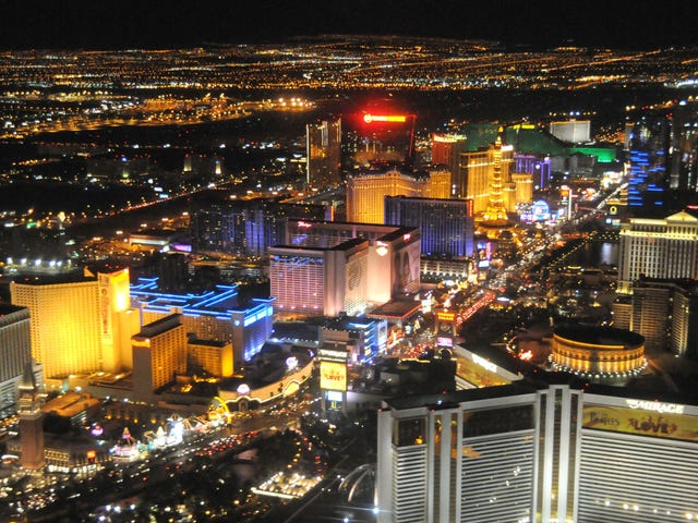 The Best Las Vegas Hacks From Our Readers