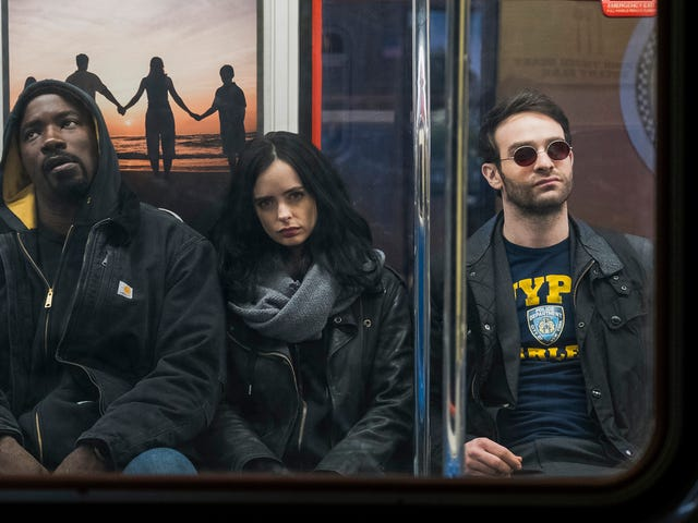 6 Things We Liked About The Defenders (and 4 We Didn't)