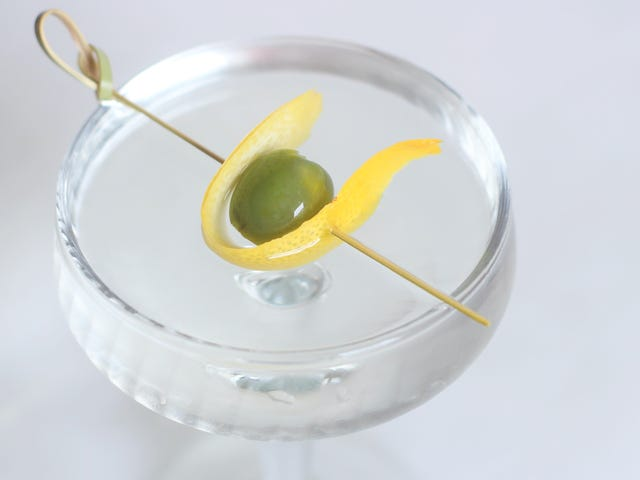 You Can Have All the Martini Garnishes at Once