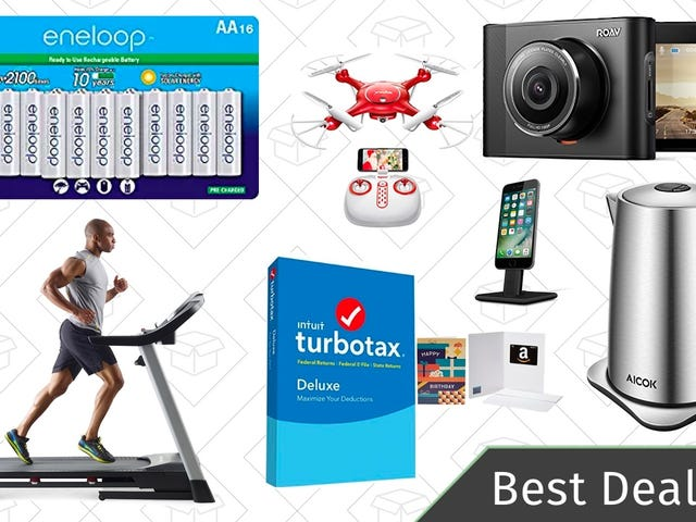 "<a href=""https://kinjadeals.theinventory.com/thursdays-best-deals-eneloop-batteries-turbotax-softw-1821621083"" data-id="""" onClick=""window.ga('send', 'event', 'Permalink page click', 'Permalink page click - post header', 'standard');"">Thursday&#39;s Best Deals: Eneloop Batteries, TurboTax Software, Anker Dash Cams, and More</a>"