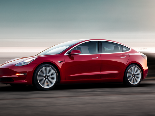 Let Jalopnik Test Drive Your Tesla Model 3
