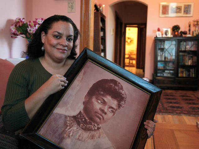 The Ida B. Wells Monument in Chicago Is 1 Major Step Closer to Becoming a Reality