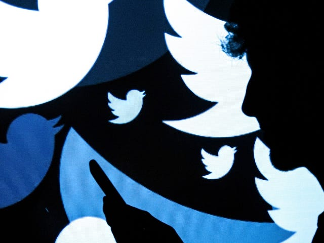Twitter Made a Profit for the First Time Ever