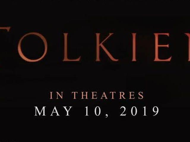 Tolkien, la película sobre el autor de El Señor de los Anillos, llegará en mayo