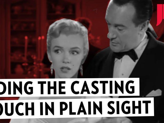 <em>Stage Door</em> : фильм 1937 года, в котором раскрывается, почему голливудское расследование сексуальных домогательств так долго пришло