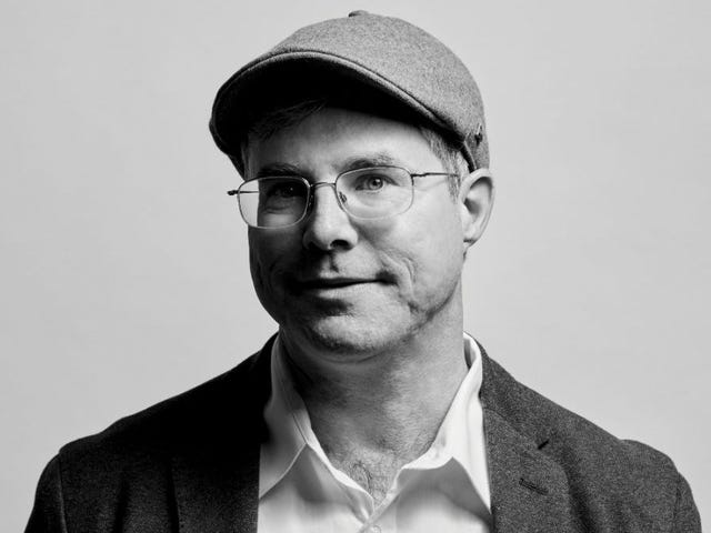 Andy Weir Spent a Year Creating a City on the Moon Before Even He Even Started Writing Artemis