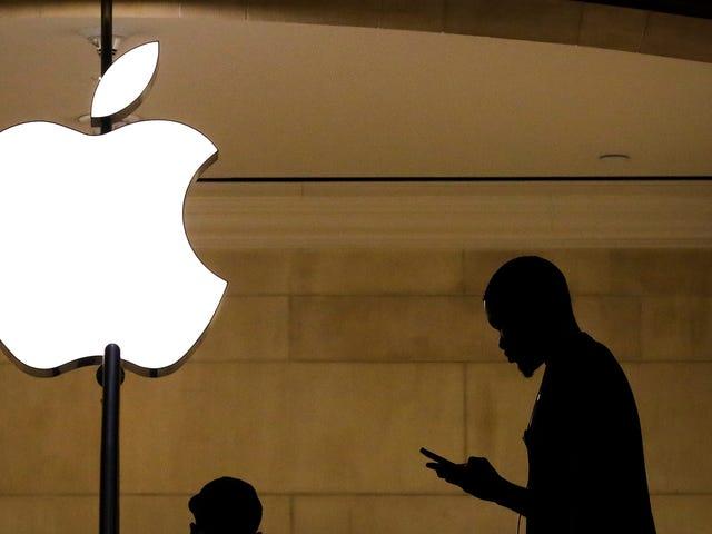 Devez-vous obtenir la carte de crédit Apple et Goldman Sachs?