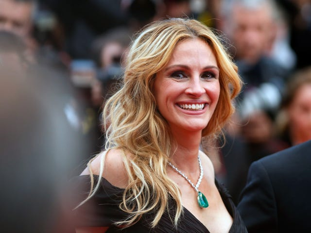 Listo Yourselves, Julia Roberts está viniendo a la TV
