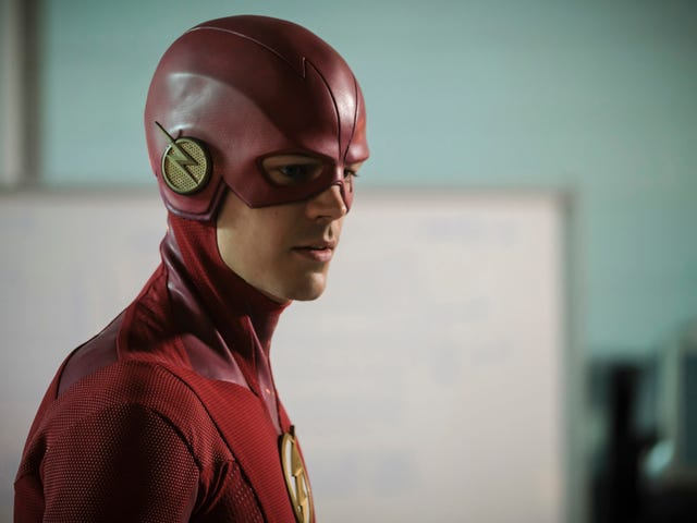 Team Flash settles its family differences as the Cicada saga nears its end