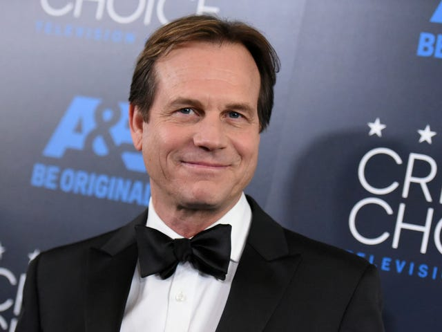 Bill Paxton Dead at 61 Following Surgery Complications