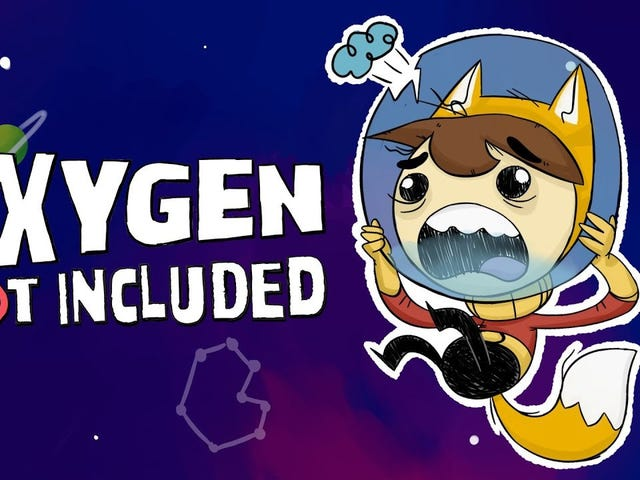 Oxygen ikke inkluderet - Colonia GIZMODO - Fase 8 - Informe FINAL